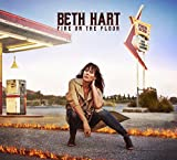 Songtexte von Beth Hart - Fire on the Floor