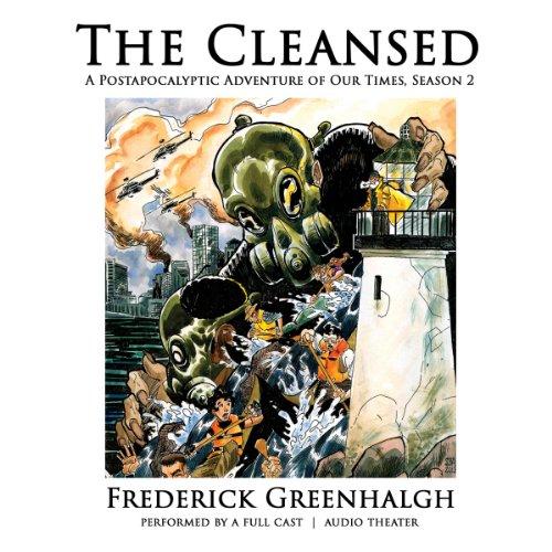 The Cleansed, Season 2  Audiolibri