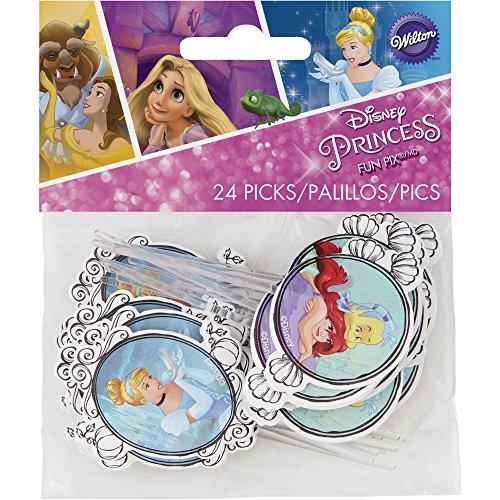 ney Princess Fun Pix, Assorted ()