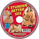 3 Stunden Better Sex DVD