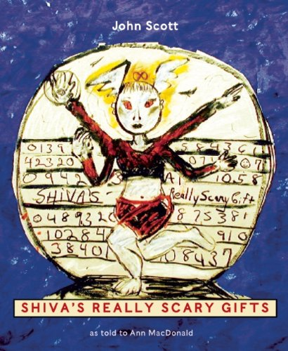 Shiva's Really Scary Gifts