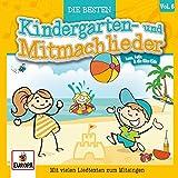 Songtexte von Lena, Felix und die Kita-Kids - Die besten Kindergarten- und Mitmachlieder, Vol. 6: Sommerparty