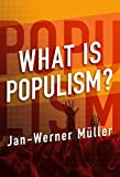 Image de What Is Populism?