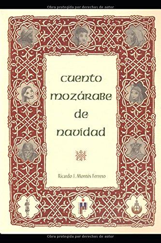 Portada del libro CUENTO MOZÁRABE DE NAVIDAD