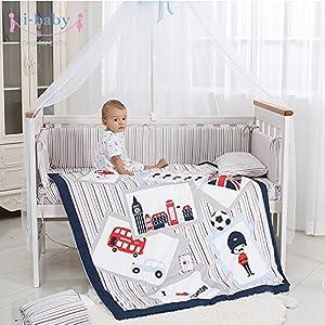 i-Baby Juego de cama para