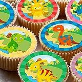 Torte di Zucchero torte pasta di zucchero dinosauri