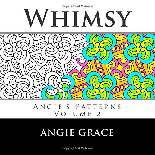 Whimsy (Angie's Patterns)