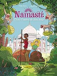 Namasté, tome 2 : Dans l'ombre du dieu singe par Eddy Simon