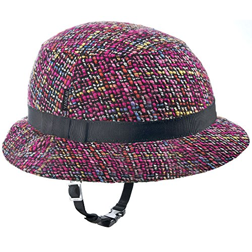 YAKKAY - Cover - Tokyo Pink Jazz (ohne Helm) - Large