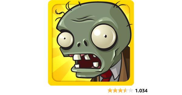 Plants vs. Zombies (Kindle Tablet Edition)