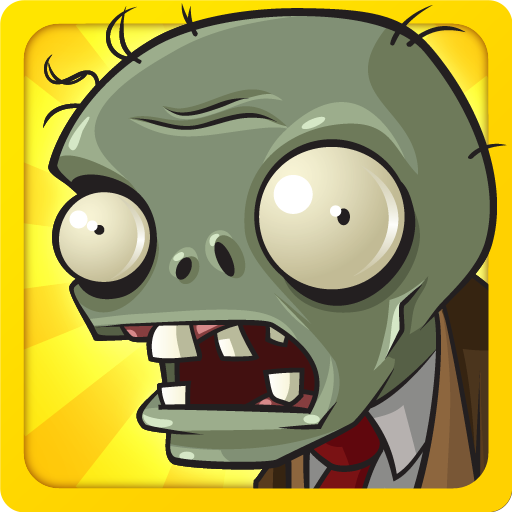 Plants vs. Zombies (Kindle Tablet Edition) (Plants Vs Zombies 2)