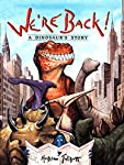 What happens when scientists from outer space test a new brain-developing product on dinosaurs, educate them, and drop them off in the middle of New York City's Thanksgiving Day Parade? This is the book on which Steven Spielberg's film was based.