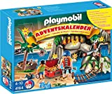 Playmobil Adventskalender Piraten-Schatzhöhle | 61AewgcuQ7L SL160