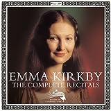 Emma Kirkby the Complete Recitals