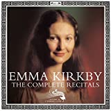 Songtexte von Emma Kirkby - The Complete Recitals