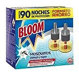 Bloom Líquido para Mosquitos Común y Tigre - 2 Recambios