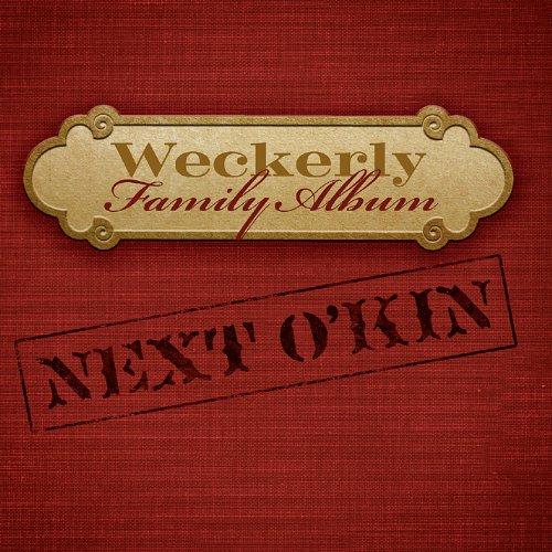 Weckerly Family Album