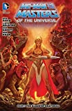 Image de He-Man and the Masters of the Universe Vol. 5: The Blood of Grayskull