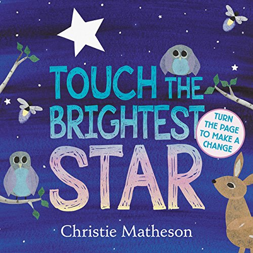Touch the Brightest Star por Christie Matheson