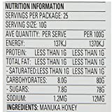Wild Cape UMF 10+ East Cape Manuka Honey, 250g (8.8 oz)