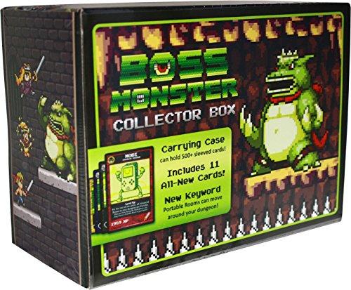 Preisvergleich Produktbild Boss Monster Collectors Box