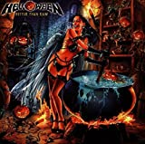 Helloween: Better Than Raw (2LP,180g) [Vinyl LP] (Vinyl)