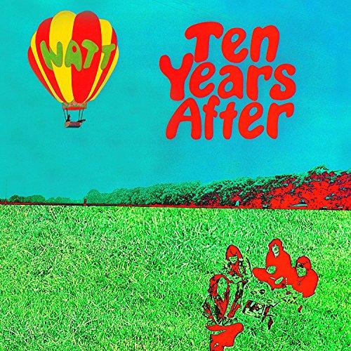 Ten Years After: Watt [Vinyl LP] (Vinyl)