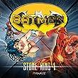 Batman: Stone King-Folge 01