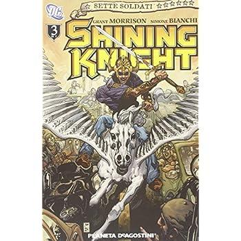 Shining Knight. Sette Soldati Della Vittoria: 3