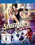 DVD Cover 'Streetdance: New York [Blu-ray]