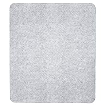 Wenko 2511910100 50 x 4.5 x 56 cm Cover Plate Universal 3-in-1 Glass