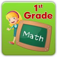 1st Grade Math - Word Problems