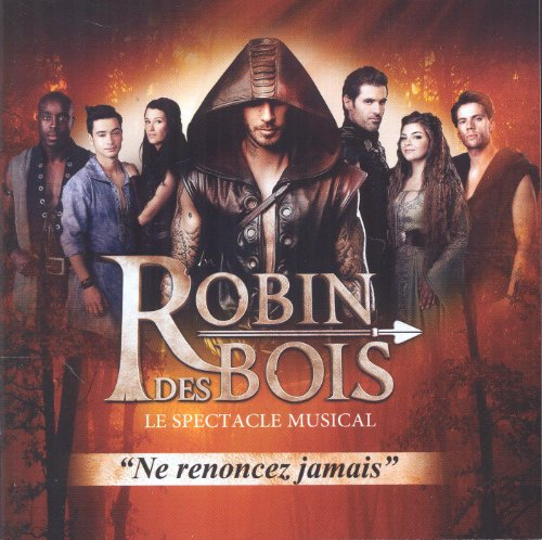 robin-des-bois-edition-tournee-2-cd