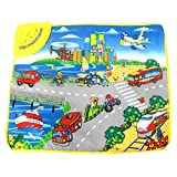 Smartots Big City Playmat