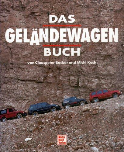 Das Geländewagen-Buch