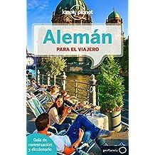 Alemán para el viajero 4 (Phrasebook)