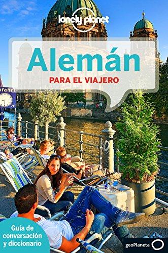 Aleman para el viajero (Phrasebook)