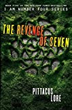 The Revenge of Seven (Lorien Legacies, Band 5)
