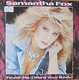SAMANTHA FOX 7