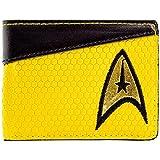 Star Trek Shirt Mehrfarbig Portemonnaie Geldbörse