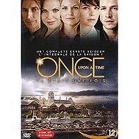 Once Upon a Time (Il était une fois) - Saison 1