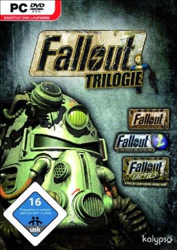 fallout trilogie Fallout Trilogie