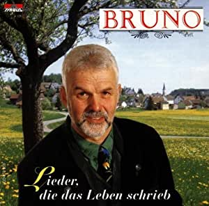 Lieder die das leben schrieb bruno musique for Bruno fourniture de bureau