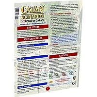 "Mayfair Games MFG03115 ""Scenarios Helpers of Catan"" Game"