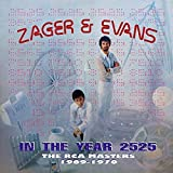 In the Year 2525/the Rca Masters 1969-1970