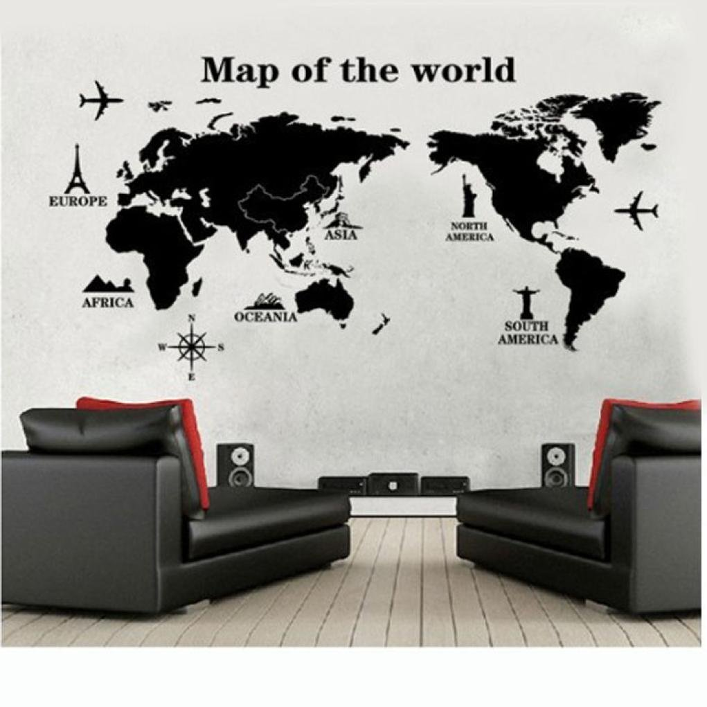 wall sticker, ddlbiz®