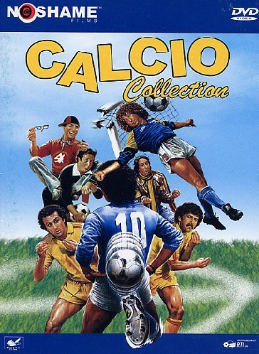 Dvd - Calcio Collection (3 Dvd) (1 DVD) (Global Corporate Collections)