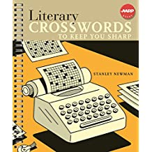 Literary Crosswords to Keep You Sharp (AARP)