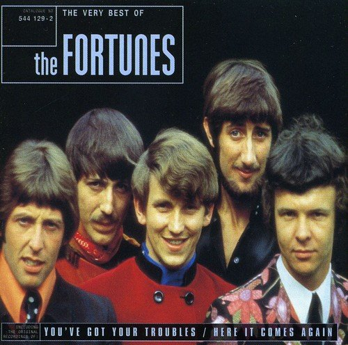 Fortunes: Very Best of (Audio CD)