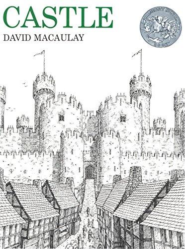 Castle (English Edition)